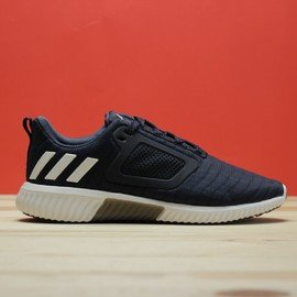 Modré dámské běžecké boty Climacool, Adidas - velikost 37 EU