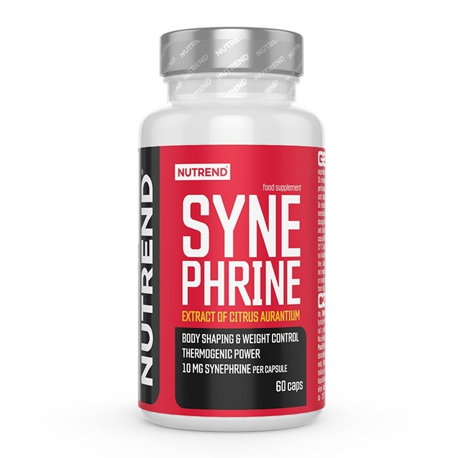 Synefrin Nutrend - 60 ks