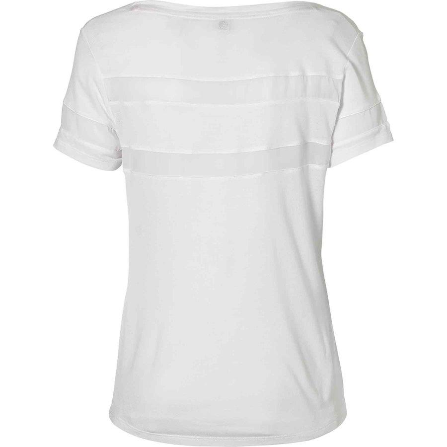 Bílé dámské tričko O'Neill - velikost XS