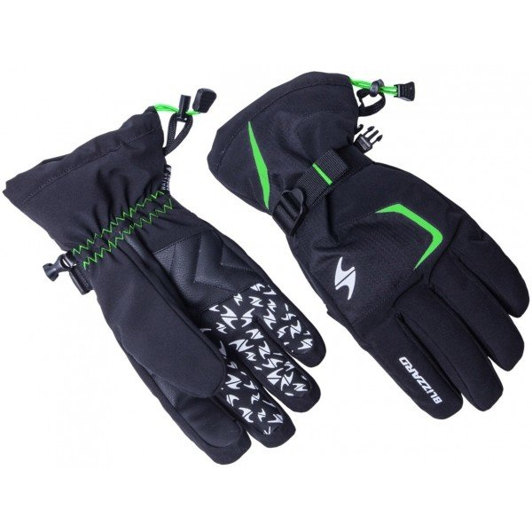 Pánské lyžařské rukavice Blizzard