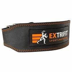Vzpěračský pás Extrifit