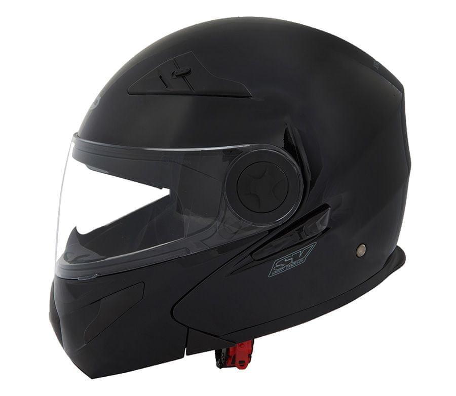 Helma na motorku XRC