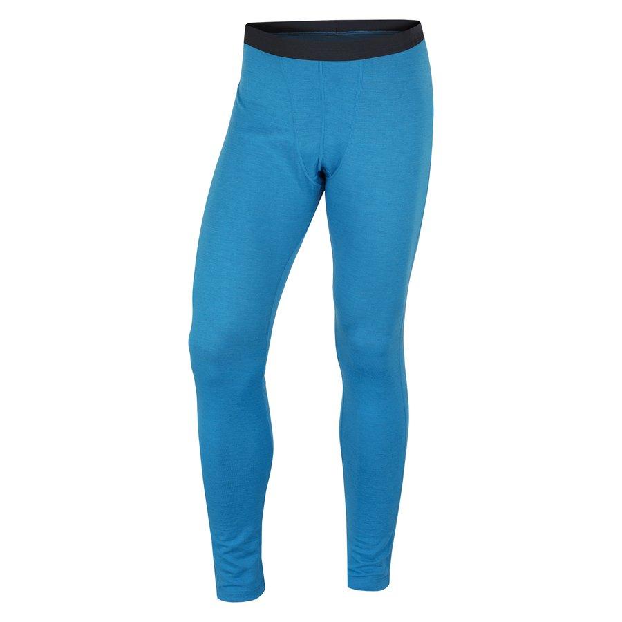 Modré pánské termo kalhoty Husky - velikost XL