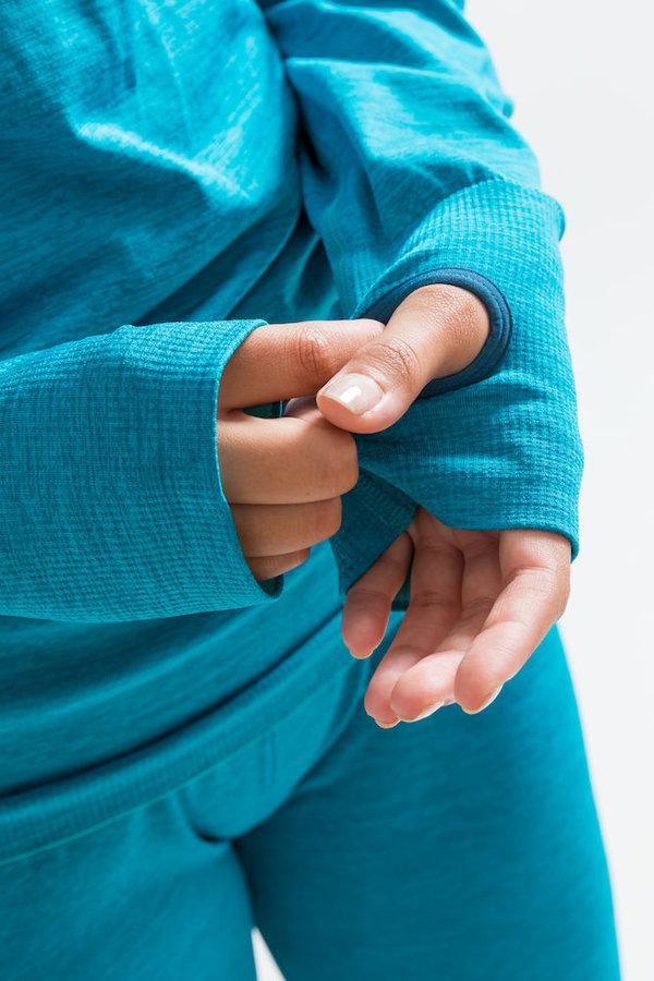 Dámské funkční tričko s dlouhým rukávem Craft