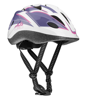 Cyklistická helma - Helma Fila Junior Girl