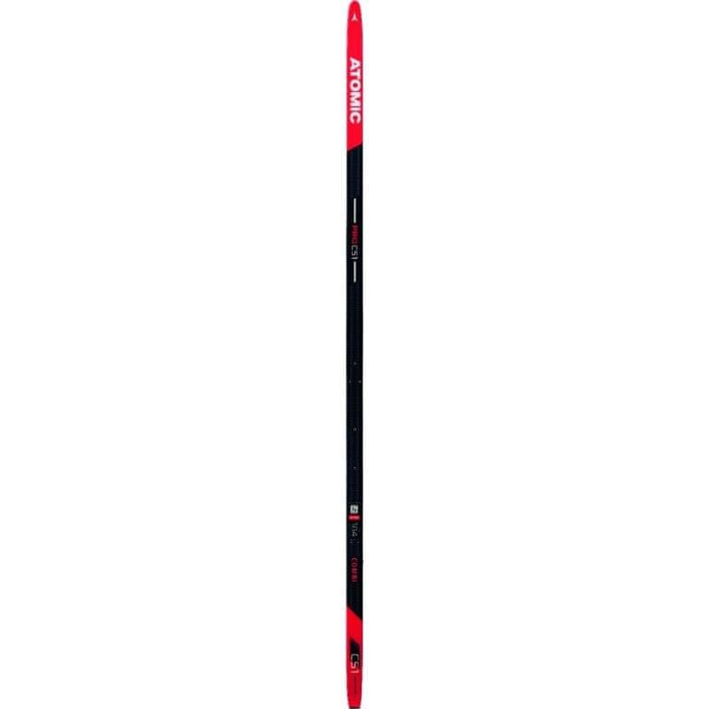 Běžky Atomic - délka 178 cm