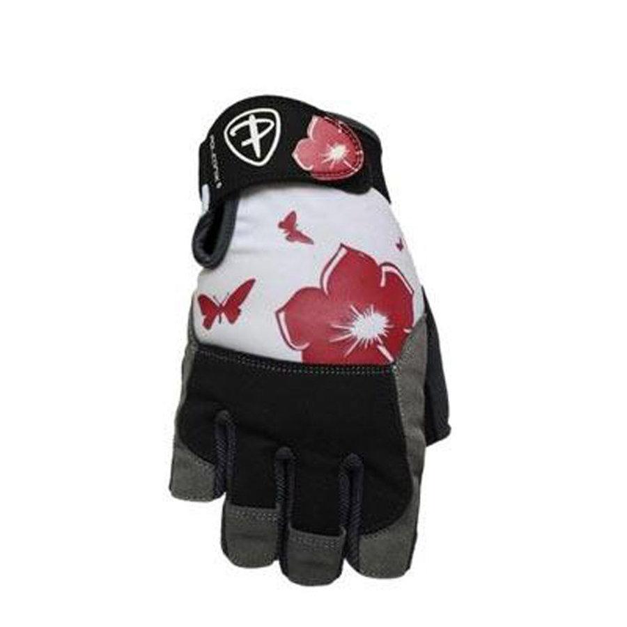 Dámské fitness rukavice Polednik