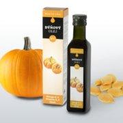 Olej HealthLink - objem 250 ml