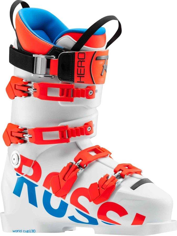 Pánské lyžařské boty Rossignol - velikost vnitřní stélky 26,5 cm