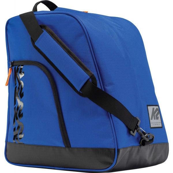 Taška na lyžařské boty - K2 BOOT BAG - Obal na lyžařské boty.
