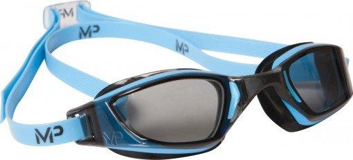 Modré plavecké brýle XCEED, Michael Phelps