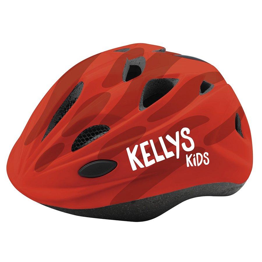 Dětská cyklistická helma Buggie 2018, Kellys