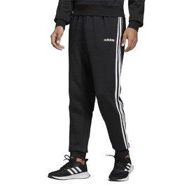 Černé pánské tepláky Adidas - velikost XL