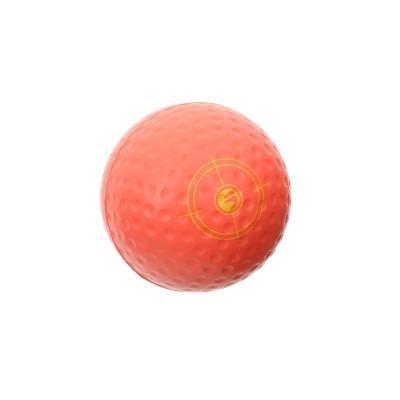 Růžový golfový míček Inesis