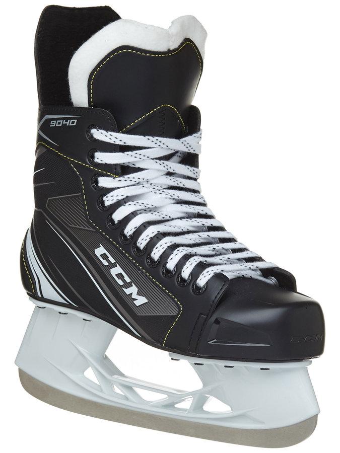 Pánské hokejové brusle TACKS 9040, CCM