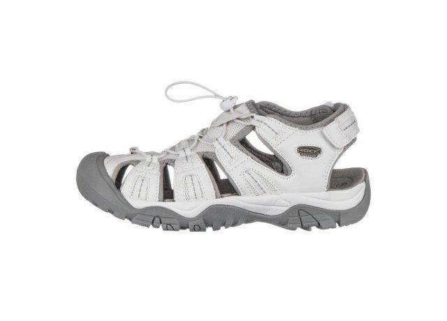 Bílé sandály Rock Spring