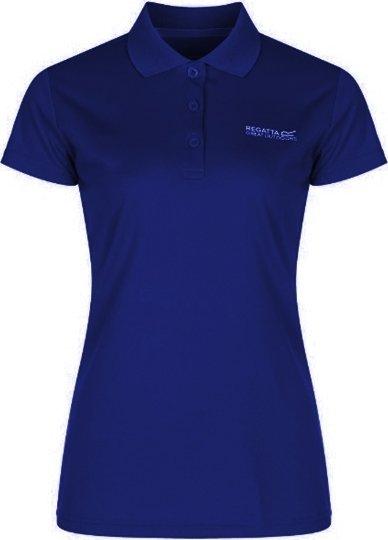 Modré dámské tričko s krátkým rukávem Dare 2b