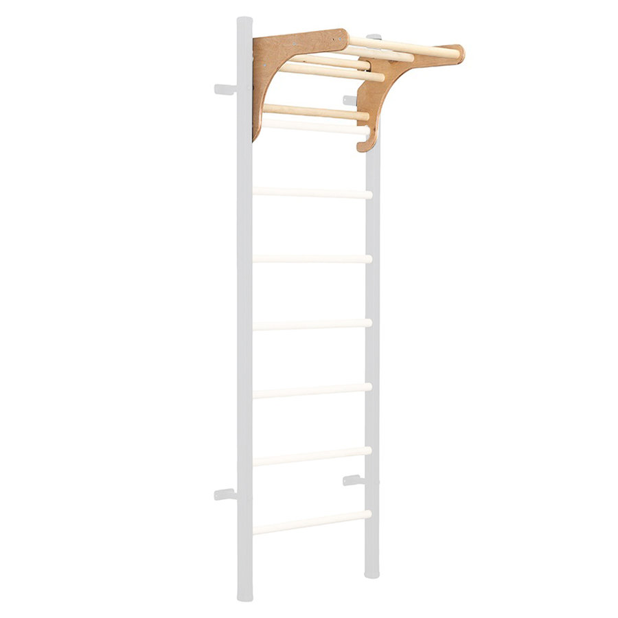 Hrazda na ribstole - Benchmark Fusion Pull up Bar