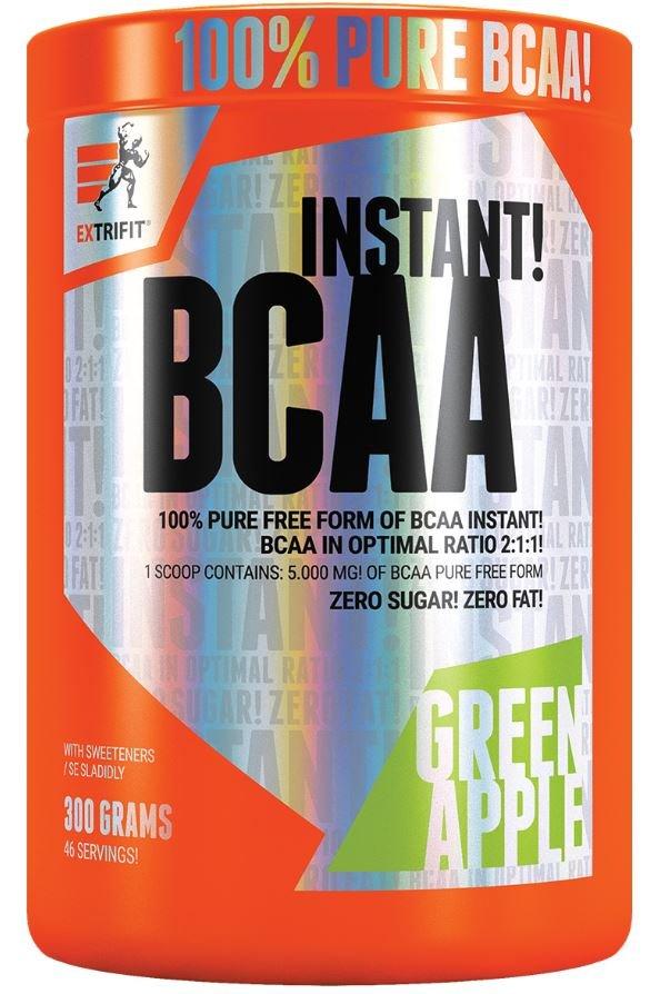 """BCAA Extrifit """"ananas"""" - 300 g"""