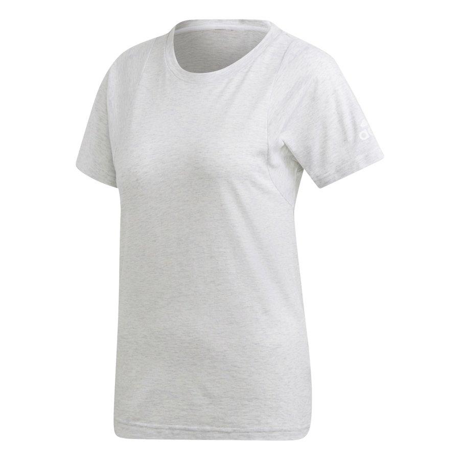 Dámské funkční tričko s krátkým rukávem Adidas