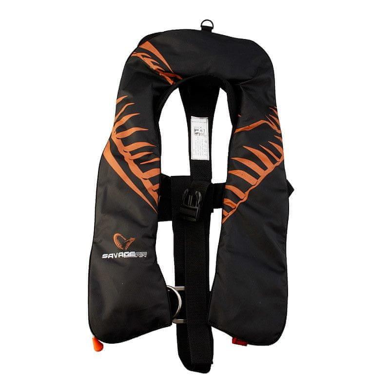Záchranná vesta - Savage Gear Life Vest Automatic