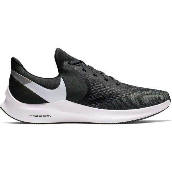 Černé pánské běžecké boty Nike