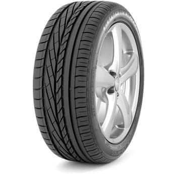 Letní pneumatika Goodyear - velikost 245/40 R20