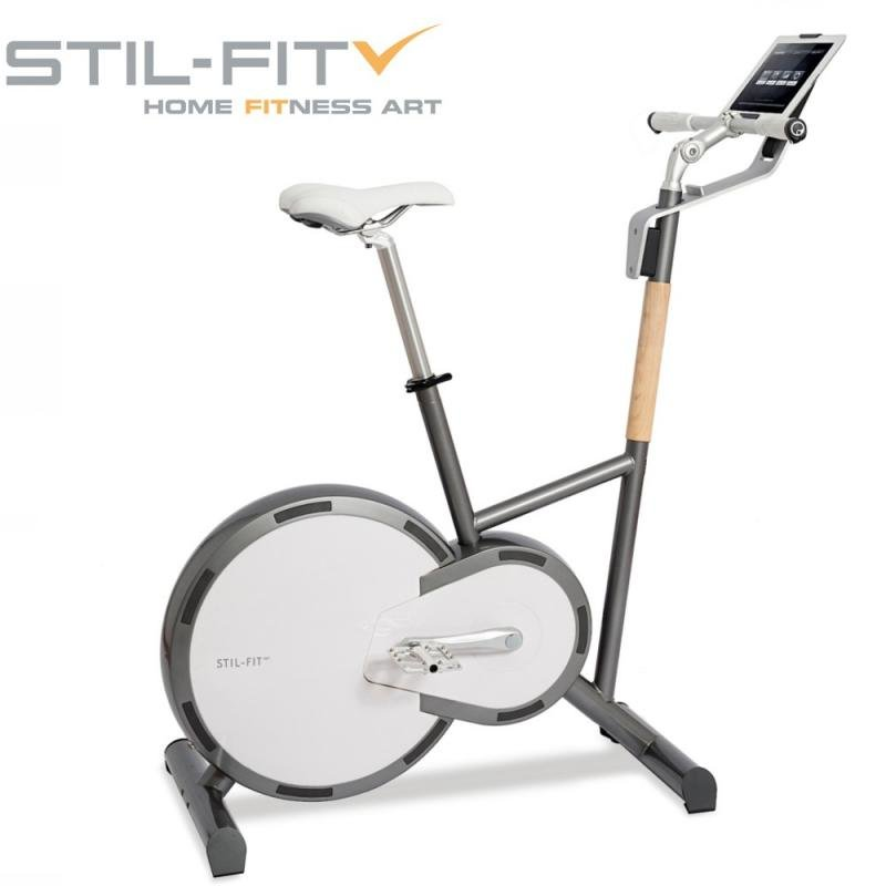Magnetický ergometr STIL-FIT - nosnost 130 kg