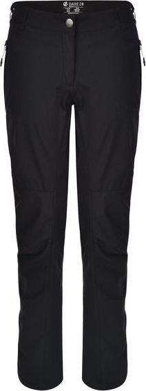 Černé dámské turistické kalhoty Dare 2b