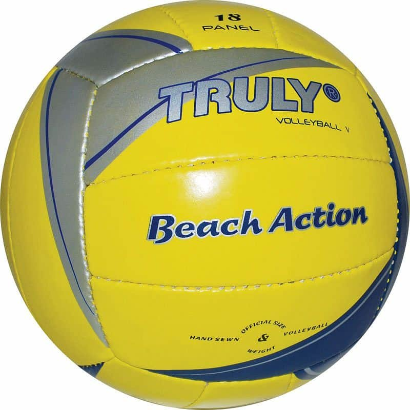 Volejbalový míč - Volejbalový míč TRULY VOLEJBAL V.