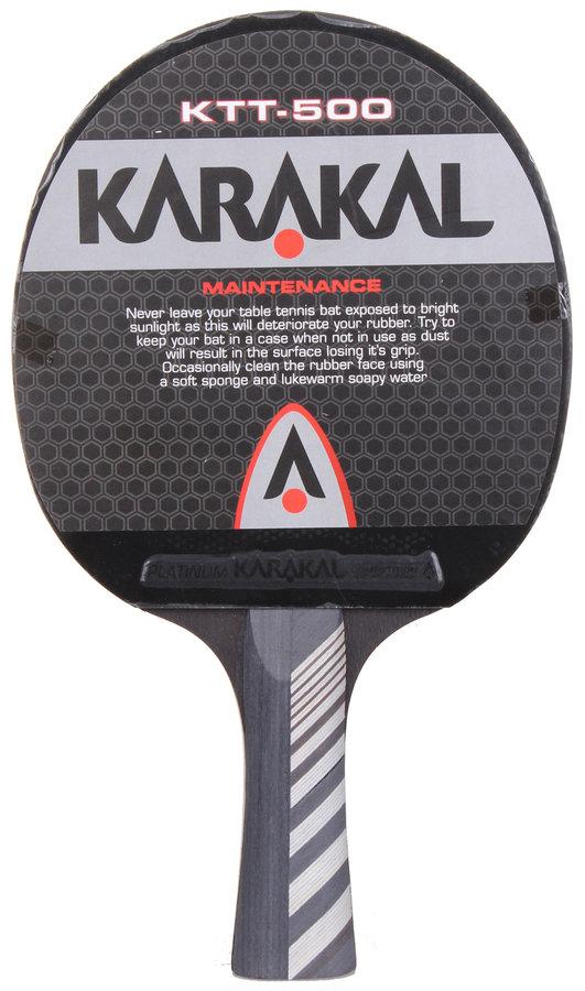 Pálka na stolní tenis KTT-500, Karakal