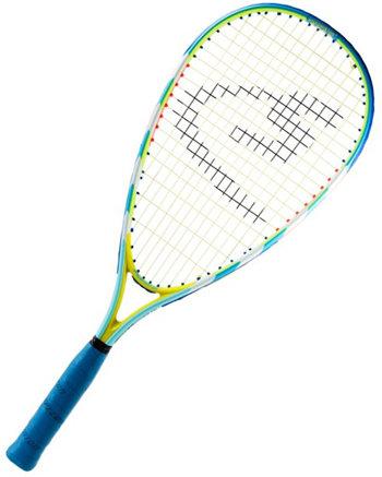 Raketa na badminton S700, Speedminton