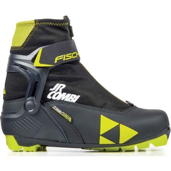 Dětské boty na běžky Fischer