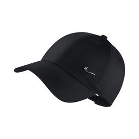 Černá kšiltovka Nike