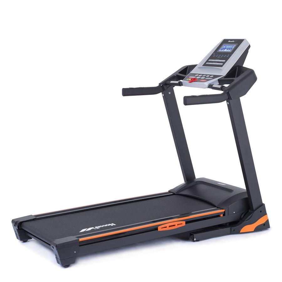 Běžecký pás SPIRO 50, Housefit - nosnost 150 kg