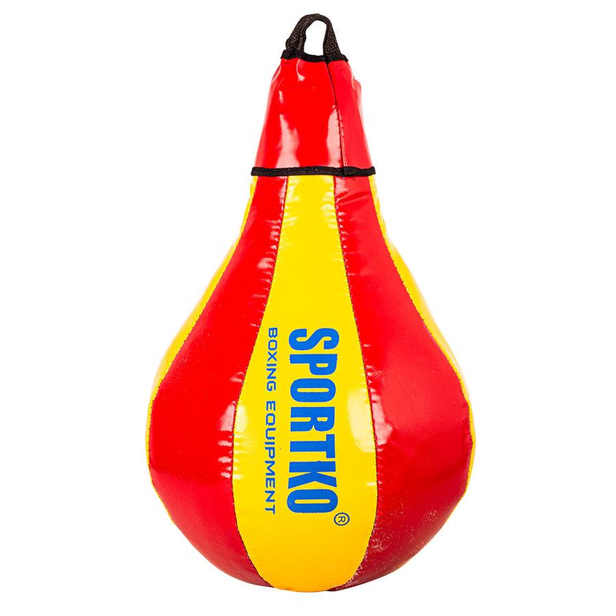 Závěsná boxovací hruška SportKO - 5 kg