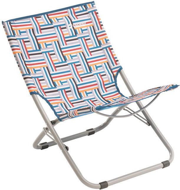 Kempingová židle Outwell - nosnost 125 kg
