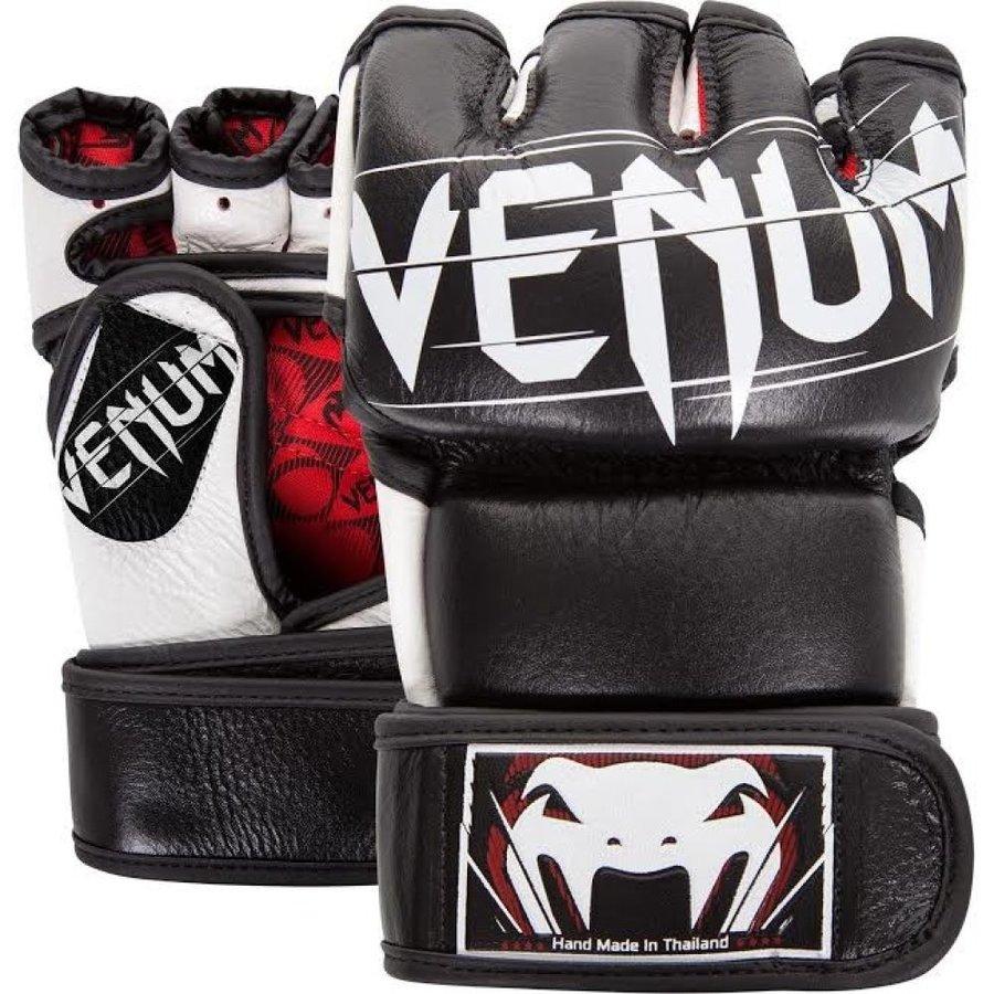 Černé MMA rukavice Venum