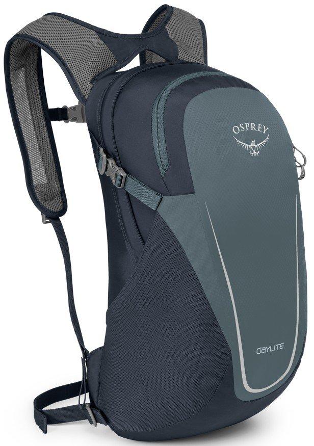Modro-šedý batoh Osprey - objem 13 l