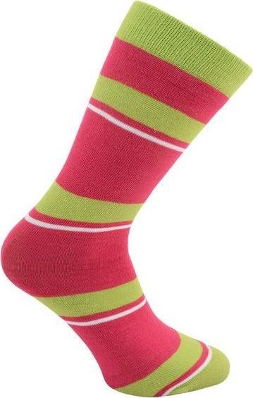 Růžové dívčí ponožky Dare 2b