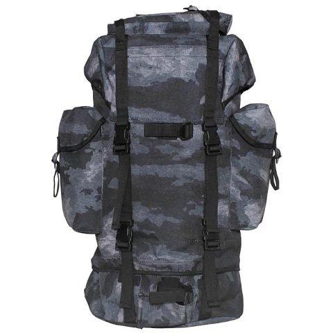 Batoh - Batoh bojový BW 65l HDT-camo LE