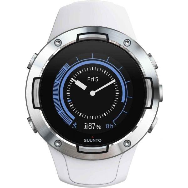 Sportovní chytré hodinky 5, Suunto