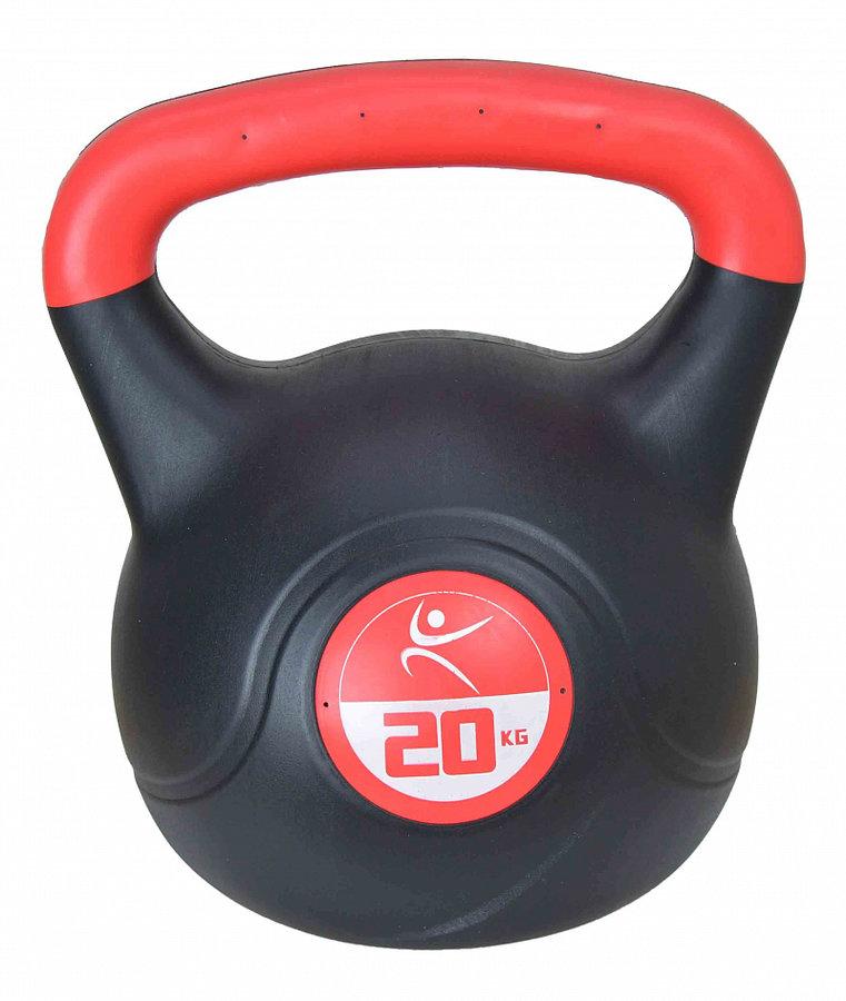 Kettlebell Lifefit - 20 kg