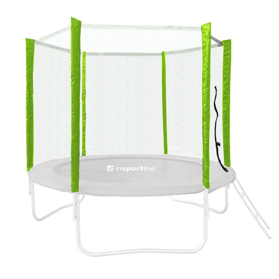 Ochranná síť na trampolínu Froggy PRO, inSPORTline
