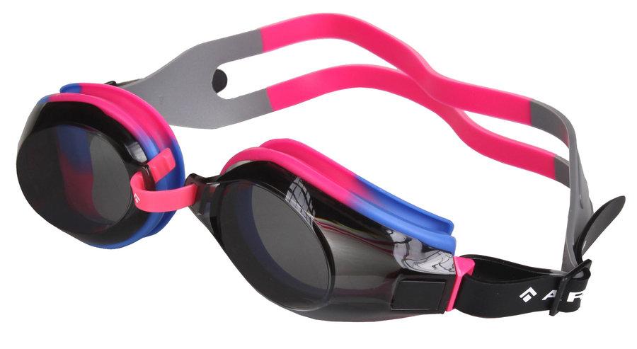Modré plavecké brýle Lipno, Artis