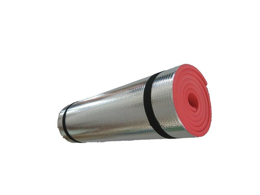 Červená karimatka SVX - tloušťka 1 cm
