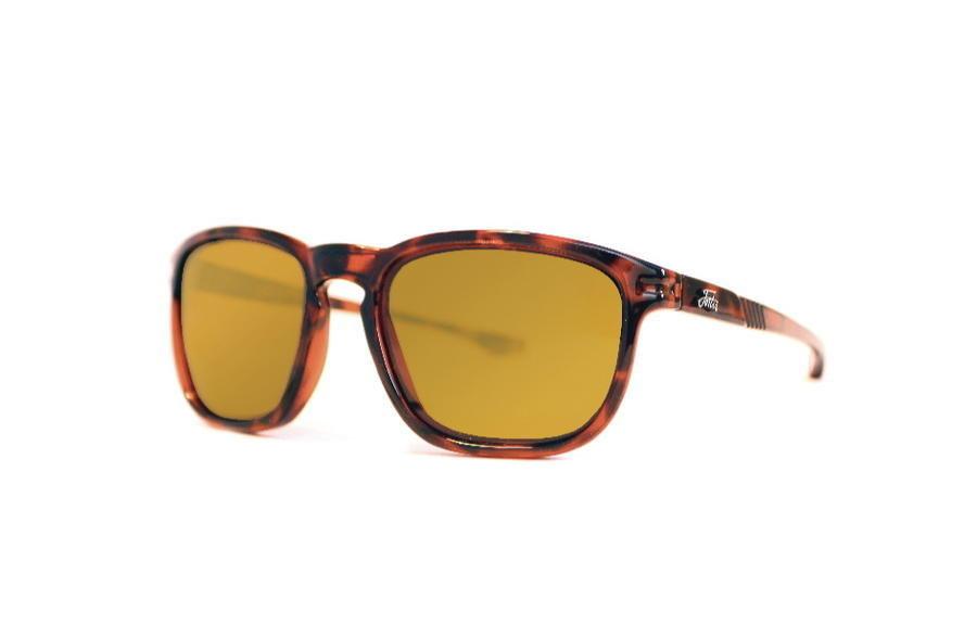 Polarizační brýle - Fortis Eyewear Fortis polarizační brýle Strokes Amber Varianta: Fortis polarizační brýle Strokes Amber