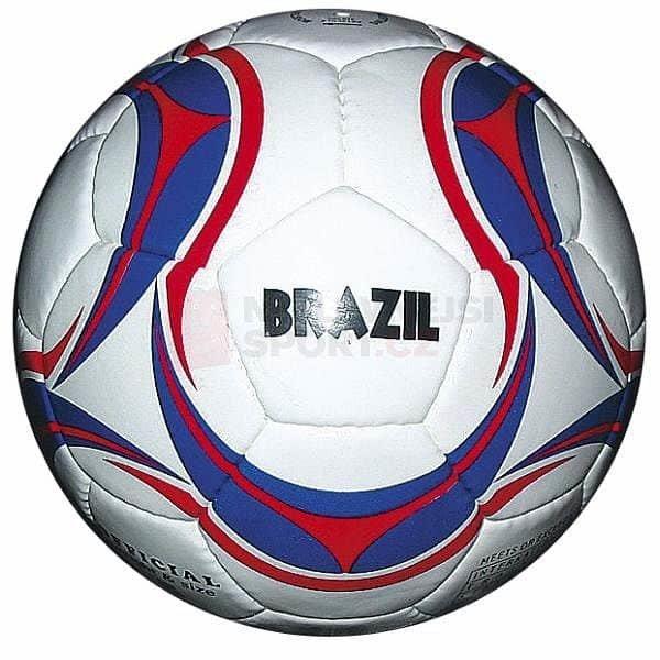 Fotbalový míč - Fotbalový míč SPARTAN Brasil