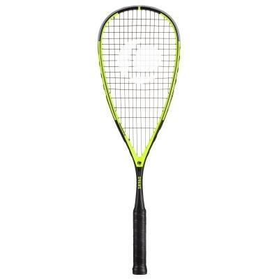 Žlutá raketa na squash Sr960, Opfeel