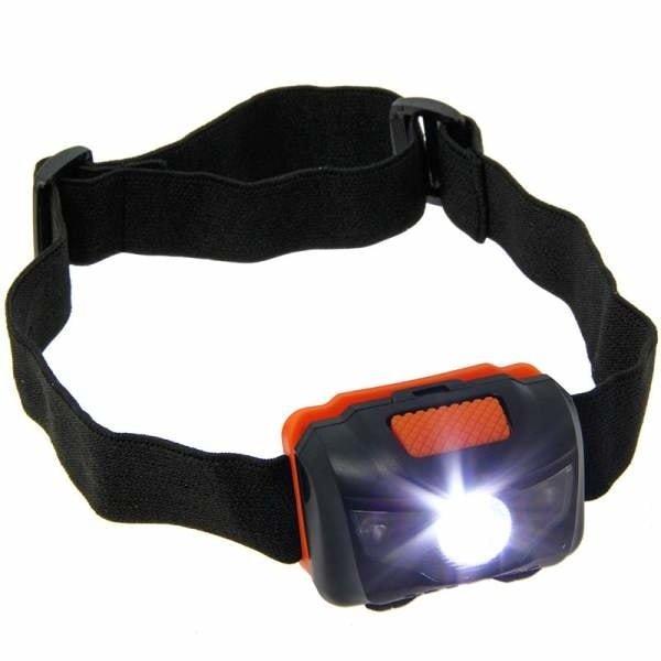Čelovka - NGT Čelovka LED Headlight Cree 01
